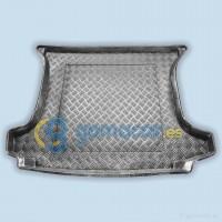 Cubeta de PVC para maletero de Peugeot 308 Break (4E, 4H) de 2007 a 2014 - MPR1225