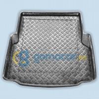 Cubeta de PVC para maletero de BMW 3 Sedán (E46) de 1998 a 2007 - MPR2101