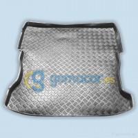 Cubeta de PVC para maletero de Renault CLIO SOCIETY / VAN (SB0, SB1, SB2) de 2002 a 2005 - MPR1323