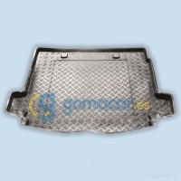 Cubeta de PVC para maletero de Renault MEGANE GRANDTOUR (KM0, KM1) de 2003 a 2009 - MPR1327