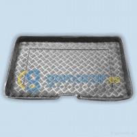 Cubeta de PVC para maletero de Renault CAPTUR - parte baja del maltero (H5, J5) desde 2013 - . - MPR1373