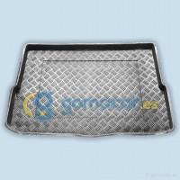 Cubeta de PVC para maletero de Renault KADJAR - maletero parte baja (HA, HL) desde 2015 - . - MPR1383