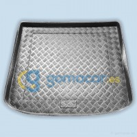 Cubeta de PVC para maletero de Seat ALTEA FREETRACK de 2007 a 2015 - MPR1413