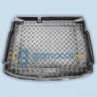 Cubeta de PVC para maletero de Seat LEON (1P1) de 2005 a 2013 - MPR1416