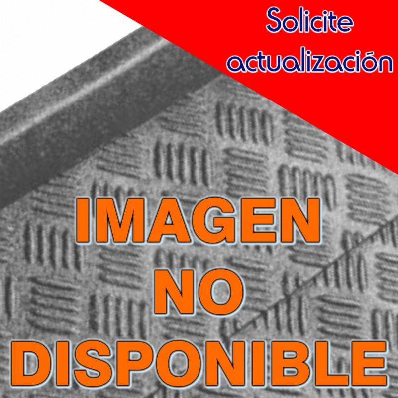 Cubeta de PVC para maletero de Skoda CITIGO - maletero parte alta desde 2011 - . - MPR1859