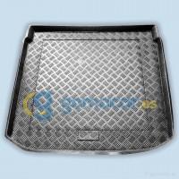 Cubeta de PVC para maletero de Seat TOLEDO - maletero parte baja (5P2) de 2004 a 2012 - MPR1419