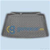 Cubeta de PVC para maletero de Skoda RAPID Spaceback (NH1) de 2013 a 2019 - MPR1525