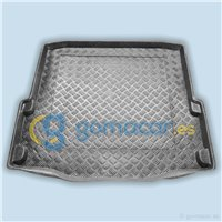 Cubeta de PVC para maletero de Skoda ROOMSTER (5J) de 2006 a 2016 - MPR1513