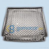 Cubeta de PVC para maletero de Ssangyong REXTON - 5 plazas (GAB, Y400) desde 2002 - . - MPR2805