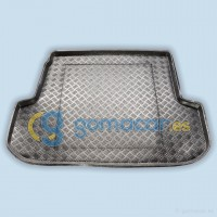 Cubeta de PVC para maletero de Subaru LEGACY SW (BP) de 2004 a 2009 - MPR3001