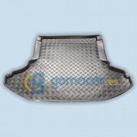 Cubeta de PVC para maletero de Subaru LEGACY Sedán (BM) desde 2009 - . - MPR3005