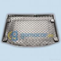 Cubeta de PVC para maletero de Suzuki VITARA - maletero parte baja (LY) desde 2014 - . - MPR1622