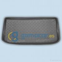 Cubeta de PVC para maletero de Suzuki WAGON R+ (EM, MM) de 1997 a 2006 - MPR1101