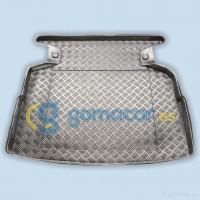 Cubeta de PVC para maletero de Toyota AVENSIS Sedán - TERRA - con asientos plegables (T25) de 2006 a 2009 - MPR1713