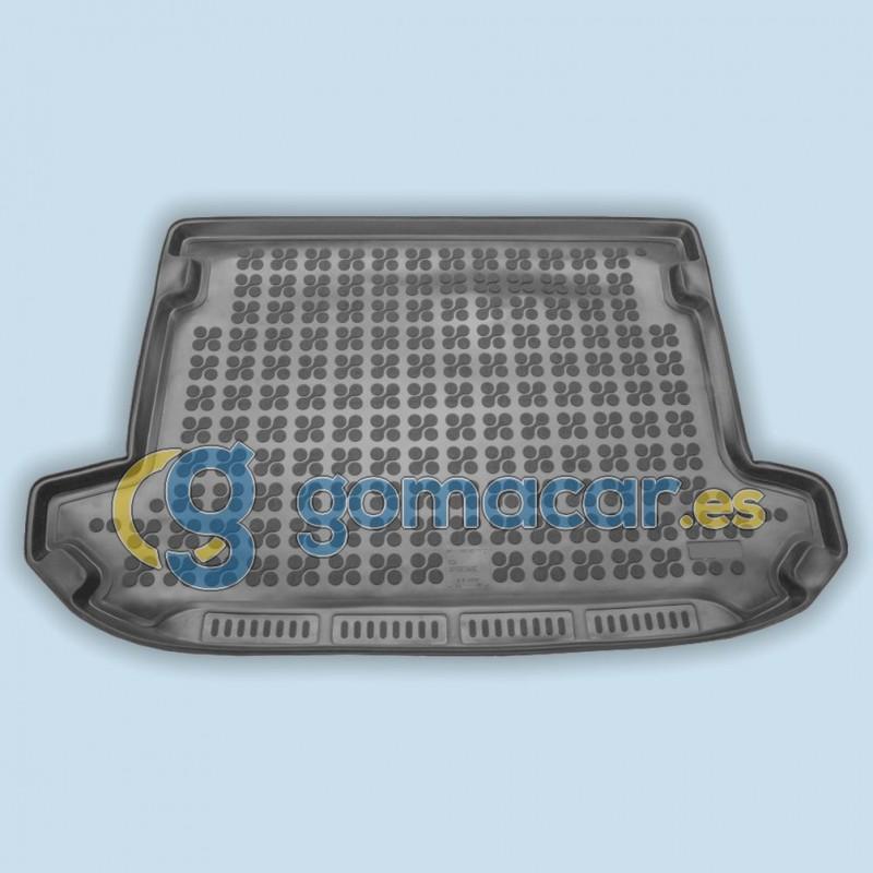 Cubeta de caucho para maletero de Kia SPORTAGE IV - maletero parte alta (QL, QLE) desde 2015 - .