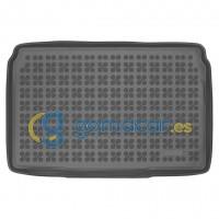 Cubeta de caucho para maletero de Opel Corsa F desde 2019