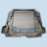 Cubeta de PVC para maletero de Volvo S60 I (384) de 2000 a 2010 - MPR2902