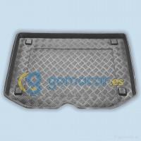 Cubeta de PVC para maletero de Citroen C3 PICASSO - Pack XP - maletero parte alta de 2009 a 2016 - MPR0129