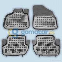 Citroen DS5 desde 2012 - . / Juego Alfombras de goma - AR1224