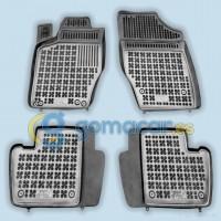 Citroen C4 - sin extintor (B7) desde 2009 - . / Juego Alfombras de goma - AR1218